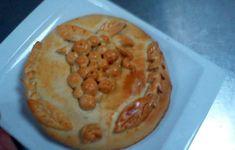 Chicken pie with yoghurt pastry Savoury Baking, Pancakes, Pie, Chicken, Breakfast, Desserts, Greek, Food, Tarts