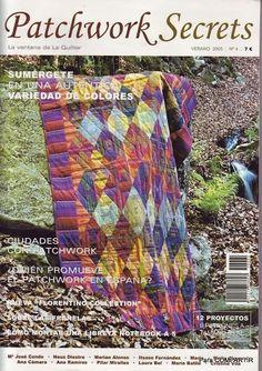 PATCHWORk SECRETS 4 - Majalbarraque M. - Picasa Web Album