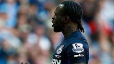 Killer Goal: Moses ends City winning run
