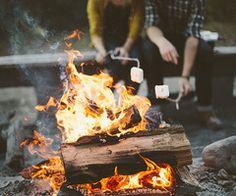 Autumn Campfires