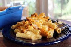 23 Mac n Cheese Recipes...sound sooo good.