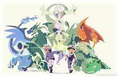"""Résultat de recherche d'images pour """"pokemon mewtwo art"""""""