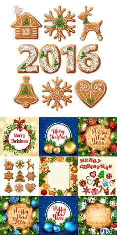 Christmas vector background with Christmas decorations and balloons Christmas Card Background, Christmas Cards, Merry Christmas, Christmas Decorations, Xmas, Holiday Decor, Vector Background, Balloons, Winter