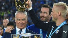 Claudio Ranieri Pays Tribute to 'Amazing' Fans After Leicester City Crowned Premier League Champions