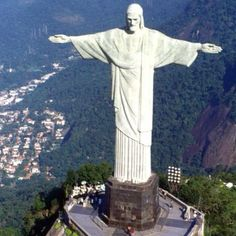 Rio, Brazil great trip can't wait to go back.