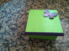 Jewelry Storage, Decorated Boxes, Manualidades