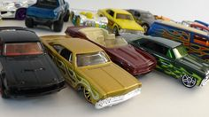 NEW HOT WHEELS DIE CASTS REVIEW BY FUNTOYCOLLECTION