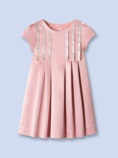 jacadi dress-appropriately named magdalena.