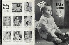 Shawl Cardigan, Vintage Knitting, Baby Knitting Patterns, Pattern Books