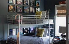 Jugendzimmer gestalten - 100 faszinierende Ideen