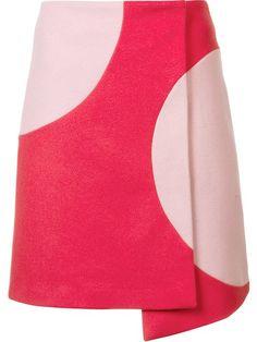 MSGM polka dot skirt. #msgm #cloth #skirt