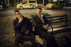 Hamilton Leithauser and Rostam ex-Vampire Weekend team up for A 1000 Times
