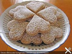 Gefüllte Walnussherzen, ein sehr leckeres Rezept aus der Kategorie Kekse & Plätzchen. Bewertungen: 2. Durchschnitt: Ø 3,3.