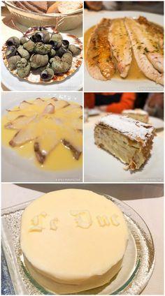 Le Duc - Restaurants in Paris on ASpicyPerspective.com