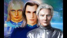 Ashtar Sheran / Galactic Federation / Results of the past year