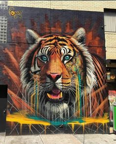 Street Art by Sonny SundancerFosterginger.Pinterest.ComMore Pins Like This One At FOSTERGINGER @ PINTEREST No Pin Limitsでこのようなピンがいっぱいになるピンの限界
