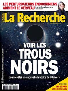 La Recherche N°533 - Mars 2018