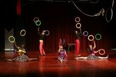 CircEsteem's A Space Odyssey Chicago, Illinois  #Kids #Events