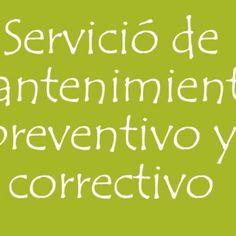 Servició de mantenimiento preventivo y correctivo   Esta es la derivación de cada uno de los mantenimientos en las computadoras   Mantenimiento correcti. http://slidehot.com/resources/servicio-de-mantenimiento-preventivo-y-correctivo.10353/