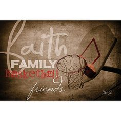 Hey, I found this really awesome Etsy listing at http://www.etsy.com/listing/118898338/ma197-faith-family-basketball