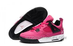 huge selection of b4f20 81337 Nike Air Jordan 4 Retro The Perfect Air Jordan 4 Damen Women EzKEs