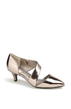 Me Too 'Chance' Pump | Nordstrom
