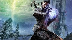 Download Dorian Dragon Age 3 Inquisition Game Mage 1920x1200