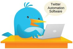 Twitter automation software can best work for the businesses those who want to boost their revenues by engaging their target people online.