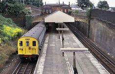 Image result for watford station