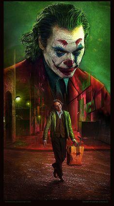🃏🎥📽️ Joaquin Phoenix As The 🃏 Joker Killing time? by Matkraken on DeviantArt Joker Comic, Joker Batman, Joker Film, Der Joker, Joker Und Harley Quinn, Joker Poster, Joker Iphone Wallpaper, Joker Wallpapers, Wallpaper Bonitos