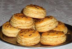 Zemiakové cesto na škvarkové pagáče, ale aj na rôzne sladké pečivo (fotorecept) - obrázok 12 20 Min, Biscuits, Cheesecake, Muffin, Appetizers, Food And Drink, Cooking Recipes, Bread, Snacks