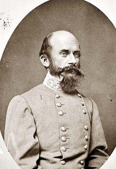 Lieut. Gen. Richard S. Ewell C.S.A