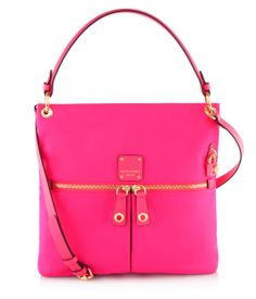 JETSETTER CROSSBODY | Handbags | Henri Bendel- only if the straps are interchangeable.. don't like both together.