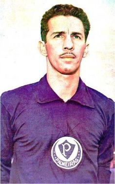 VALDIR - PALMEIRAS 1959