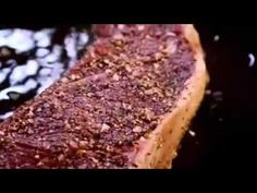 How To Pan Fry the Perfect Steak - All