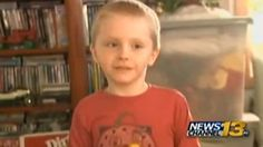Colorado boy, 6, suspended, accused of sexual harassment for kissing girl on cheek