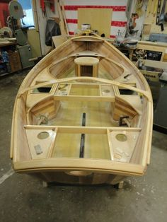 Photo Album - Imgur  http://www.reddit.com/r/pics/comments/qzzb8/so_my_dad_is_building_a_drift_boat_holy_shit/