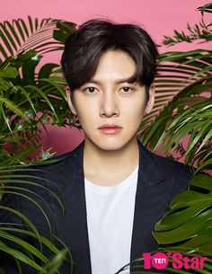 """[Magazine] Ji Chang Wook to be featured in the April issue of """"10+Star"""" 