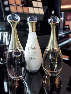 Fall in love with J'adore Dior