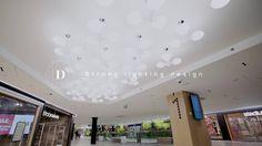 Shopping Center design by dSign Vertti Kivi Shopping Center, Retail, Design, Fle, Shopping Mall, Sleeve, Retail Merchandising