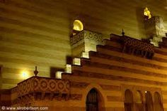 The exterior also resemble a Moorish Palace. fox theatre atlanta - - Yahoo Image Search Results