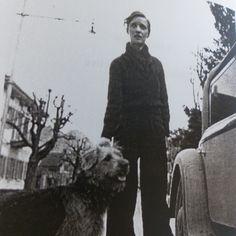 Annemarie Schwarzenbach Suisse 1937. Revue Inverses N°6 de 2006