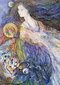 artist - Helena Nelson Reed