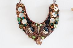 Necklace Carmen