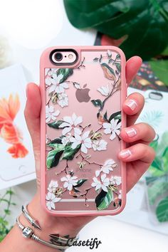 Click through to see more iPhone 6 case designs by insleebydesign >>> https://www.casetify.com/insleebydesign/collection #phonecase | /casetify/
