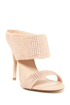 Dahny Rhinestone Sandal by Ziginy on @nordstrom_rack