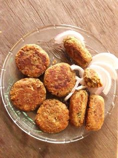 vegetarian shami kabab or veg shammi kabab with step by step instructions. this is an quick and easy party appetizer which is healthy also Indian Appetizers, Vegan Appetizers, Appetizers For Party, Indian Snacks, Vegetarian Appetisers, Vegetarian Recipes, Quick Appetizers, Vegetarian Cooking, Appetizer Recipes