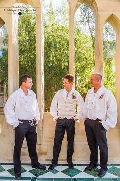 info@lafriquephotography.co.za Garden Wedding, Chef Jackets, Wedding Venues, Gardens, Fashion, Africa, Wedding Reception Venues, Moda, Wedding Places