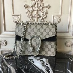 9f1c221ef 39 Best Gucci Dionysus images | Gucci bags, Woman fashion, Moda femenina