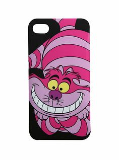 Disney Alice In Wonderland Cheshire Cat iPhone 5 Case | Hot Topic
